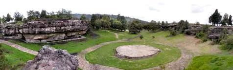 Parquearqueologicofacatativa