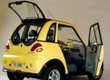 taxi-electrico