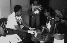 Derechos misión médica