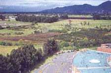 Humedal de Guaymaral